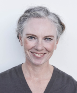 Photo of Ulla Ræbild