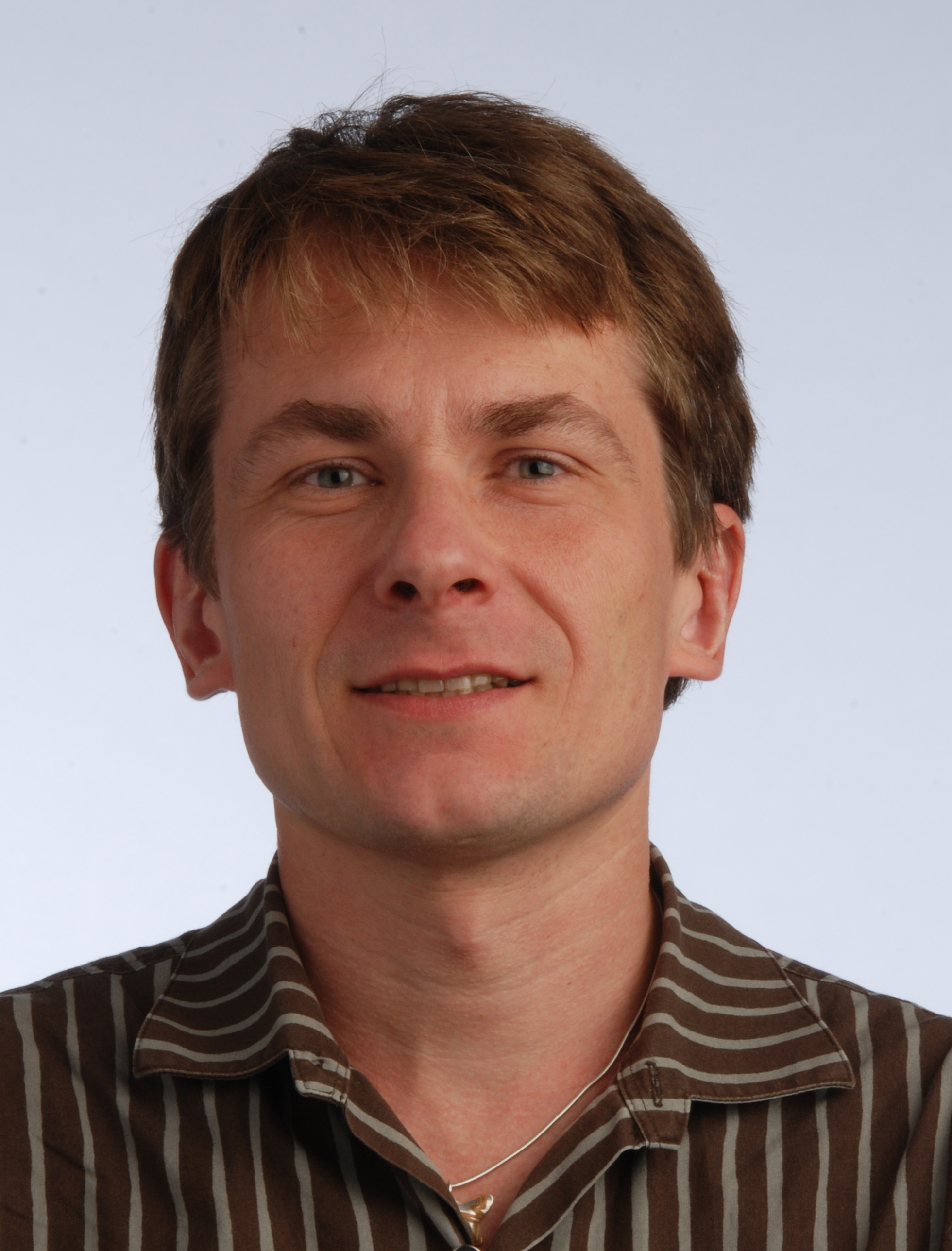 Photo of Troels Degn Johansson